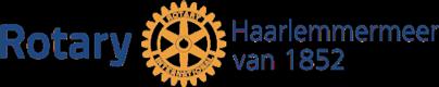 Rotary Club Haarlemmermeer van 1852
