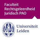 Universiteit Leiden Post Academisch Onderwijs