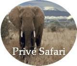 Privé Safari